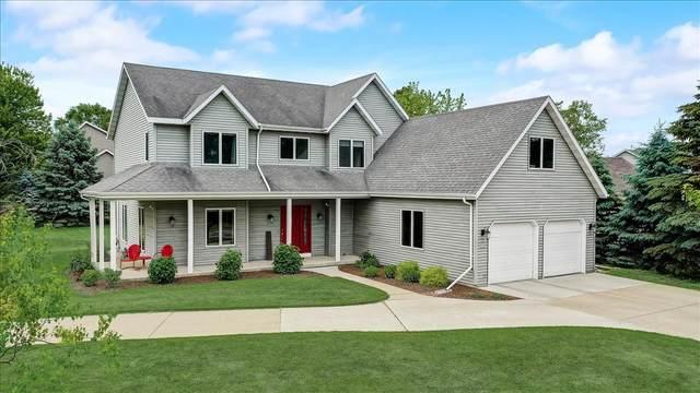 765 Park View Dr, Oconomowoc, WI 53066 (#1744045) :: OneTrust Real Estate