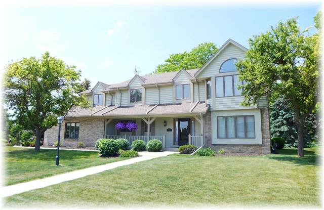 1844 Ryan Rd, Mount Pleasant, WI 53406 (#1744154) :: RE/MAX Service First