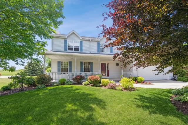 240 S Hammes Dr, Mount Pleasant, WI 53406 (#1744232) :: OneTrust Real Estate