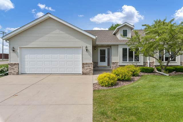 1456 Morning Glory Dr, Hartford, WI 53027 (#1744240) :: EXIT Realty XL