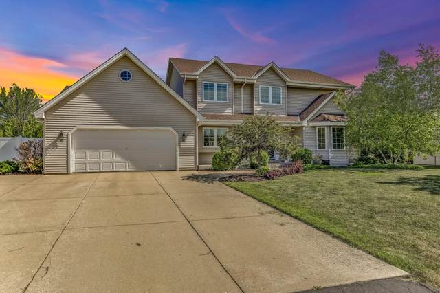 5800 Eagle Point Dr, Caledonia, WI 53406 (#1744341) :: OneTrust Real Estate