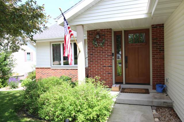 2644 Mica Rd, Fitchburg, WI 53711 (#1744395) :: RE/MAX Service First