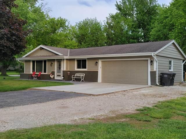 W230S8540 S Villa Dr, Big Bend, WI 53103 (#1744396) :: OneTrust Real Estate