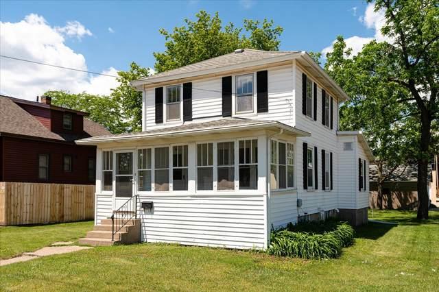 420 E Monowau St, Tomah, WI 54660 (#1744592) :: OneTrust Real Estate