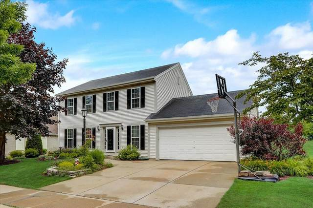 1012 River Hill Dr, Waukesha, WI 53189 (#1744657) :: Keller Williams Realty - Milwaukee Southwest