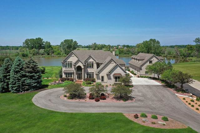 S110W19414 Muskego Dam Dr, Muskego, WI 53150 (#1744709) :: RE/MAX Service First