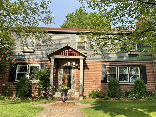 1516 12th Ave, Grafton, WI 53024 (#1744763) :: OneTrust Real Estate