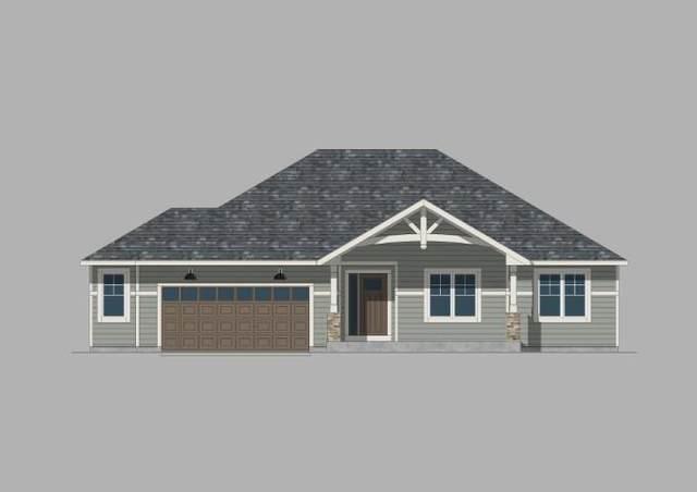417 Conservancy Dr, Johnson Creek, WI 53038 (#1744894) :: Keller Williams Realty - Milwaukee Southwest