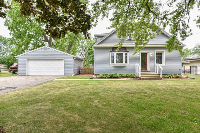 4525 W College Ave, Greendale, WI 53129 (#1744953) :: Keller Williams Realty - Milwaukee Southwest