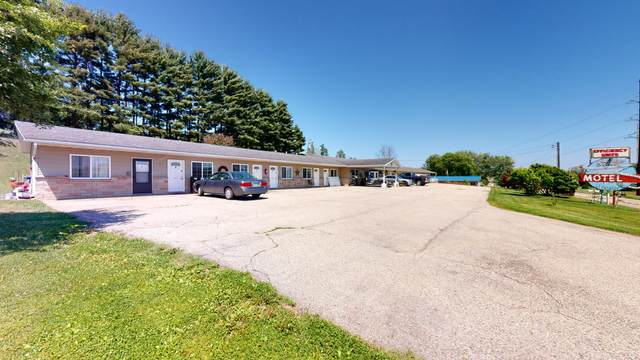 W21278 State Road 54, Galesville, WI 54630 (#1745017) :: Keller Williams Realty - Milwaukee Southwest
