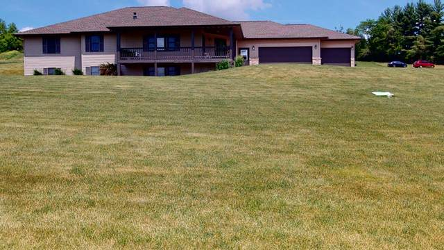 W21448 Wolfe Run Ln, Galesville, WI 54630 (#1745069) :: OneTrust Real Estate