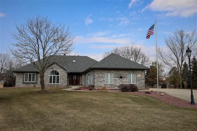 W148N10368 Whetherfield Ct, Germantown, WI 53022 (#1745072) :: OneTrust Real Estate