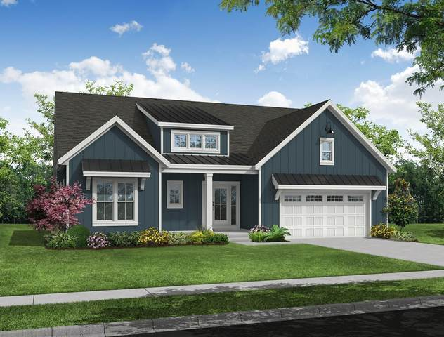 Lot26 Red Oak Knoll, Sussex, WI 53089 (#1745073) :: RE/MAX Service First