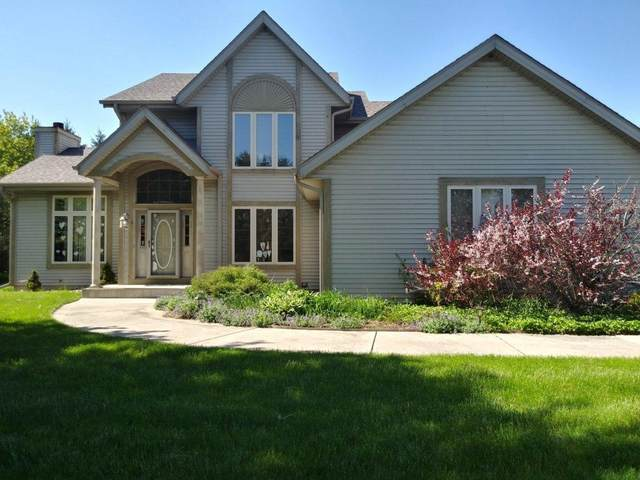 S99W24200 Forest Home Ave, Vernon, WI 53103 (#1745090) :: OneTrust Real Estate
