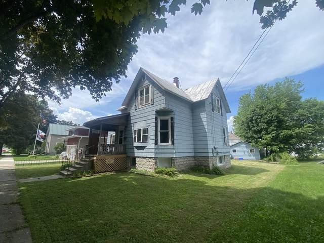 2012 Thomas St, Marinette, WI 54143 (#1745091) :: OneTrust Real Estate