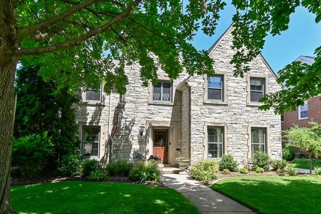 7814 W Wisconsin Ave, Wauwatosa, WI 53213 (#1745110) :: Keller Williams Realty - Milwaukee Southwest
