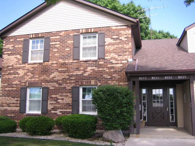 8037 43rd Ave 5D, Kenosha, WI 53142 (#1745147) :: RE/MAX Service First