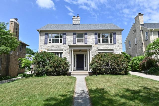 9628 Harding Blvd, Wauwatosa, WI 53226 (#1745240) :: EXIT Realty XL
