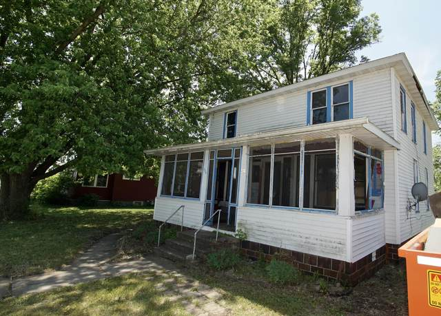 409 W Broadway St, Blair, WI 54616 (#1745246) :: OneTrust Real Estate
