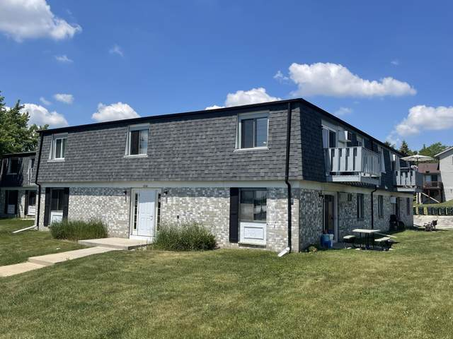 1608 Creek Rd #205, West Bend, WI 53090 (#1745281) :: OneTrust Real Estate