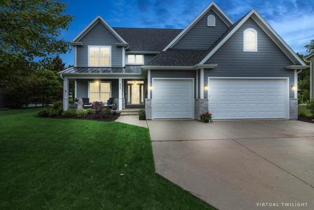 405 Maple Ln, Williams Bay, WI 53191 (#1745328) :: OneTrust Real Estate