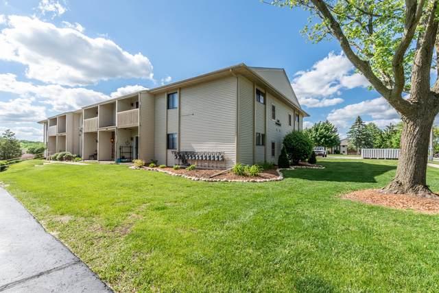 645 Westridge Dr #12, West Bend, WI 53095 (#1745360) :: OneTrust Real Estate