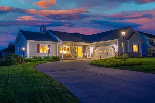 6420 Norfolk Ln, Mount Pleasant, WI 53406 (#1745387) :: OneTrust Real Estate