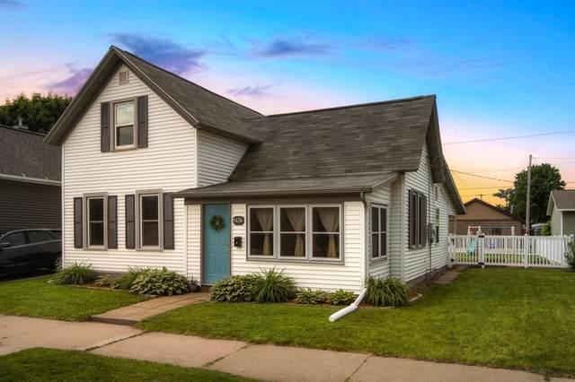 1474 Redfield St, La Crosse, WI 54601 (#1745431) :: OneTrust Real Estate
