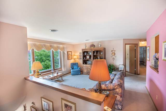 3134 Wood Rd #16, Mount Pleasant, WI 53406 (#1745463) :: OneTrust Real Estate