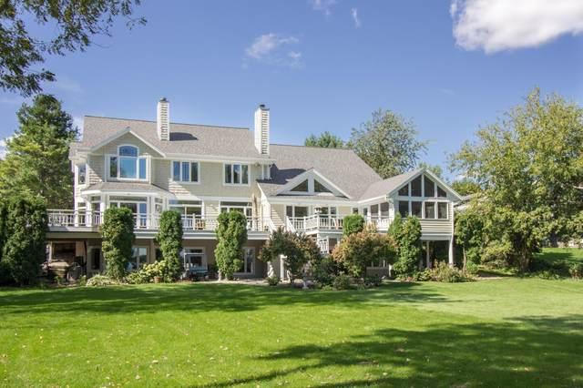 W353N6220 Marina Dr, Oconomowoc, WI 53066 (#1745472) :: OneTrust Real Estate