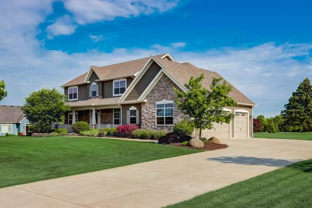 6524 Blue River Way, Caledonia, WI 53402 (#1745511) :: OneTrust Real Estate