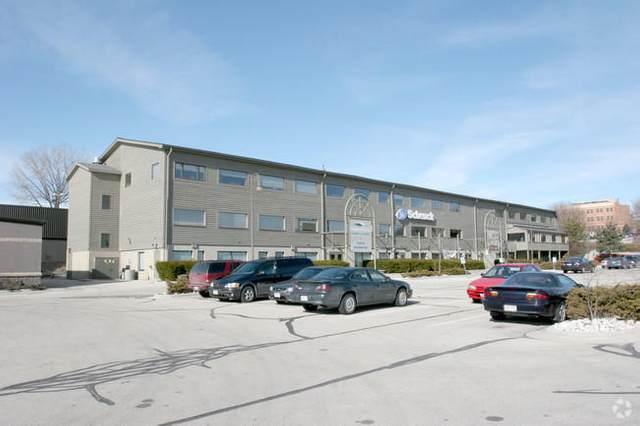 712 Riverfront Dr A, Sheboygan, WI 53081 (#1745558) :: EXIT Realty XL