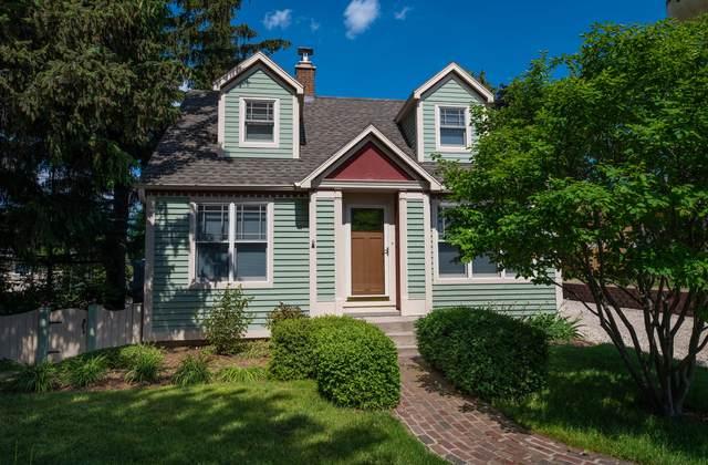 1036 Fond Du Lac Ave, Kewaskum, WI 53040 (#1745564) :: Tom Didier Real Estate Team
