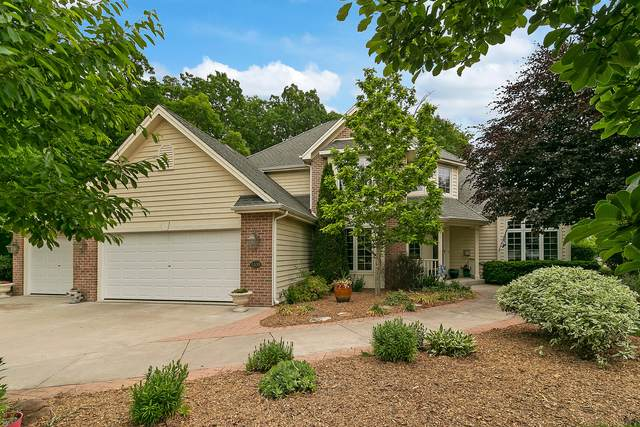 5339 Rossi Ln, Mount Pleasant, WI 53403 (#1745568) :: OneTrust Real Estate