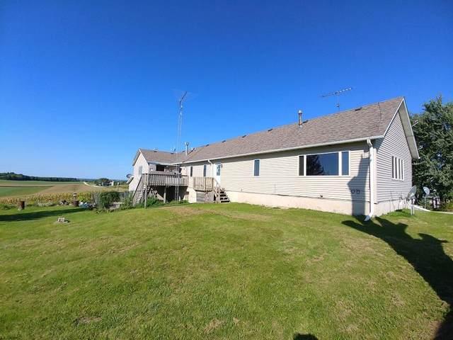 N6495 Pierce Rd, Herman, WI 53035 (#1745576) :: OneTrust Real Estate