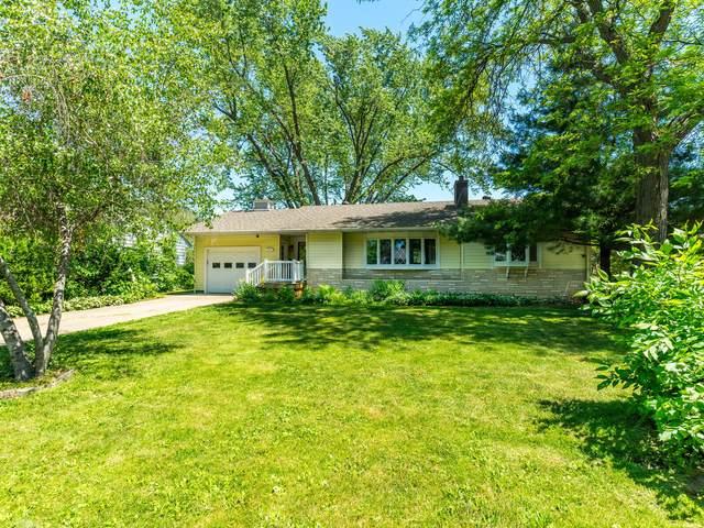 2255 Coulee Dr, La Crosse, WI 54601 (#1745581) :: OneTrust Real Estate