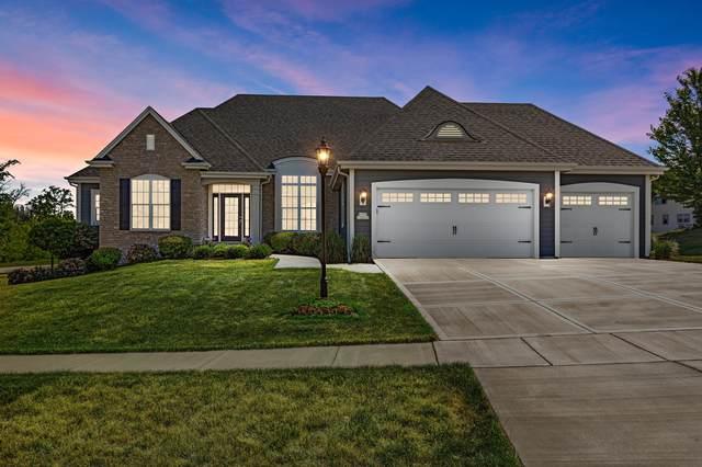 N108W12617 Coneflower Cir, Germantown, WI 53022 (#1745589) :: OneTrust Real Estate