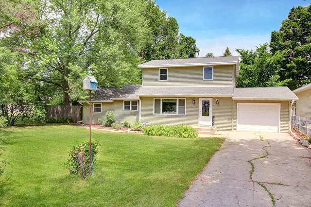 W1366 Fairview Rd, Bloomfield, WI 53128 (#1745602) :: OneTrust Real Estate