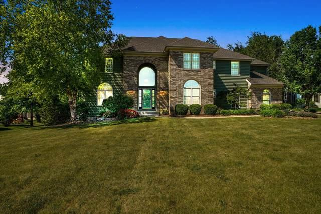 6300 Horseshoe Ln, Caledonia, WI 53402 (#1745632) :: OneTrust Real Estate