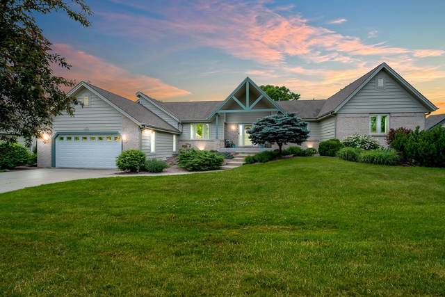 S75W13863 Bluhm Ct, Muskego, WI 53150 (#1745649) :: Re/Max Leading Edge, The Fabiano Group