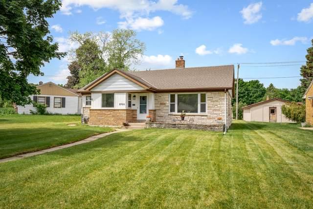 5703 N Witte Ln, Glendale, WI 53209 (#1745671) :: OneTrust Real Estate