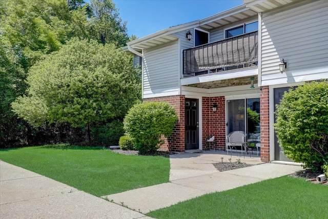 N110W16936 Ashbury Cir #1, Germantown, WI 53022 (#1745697) :: OneTrust Real Estate