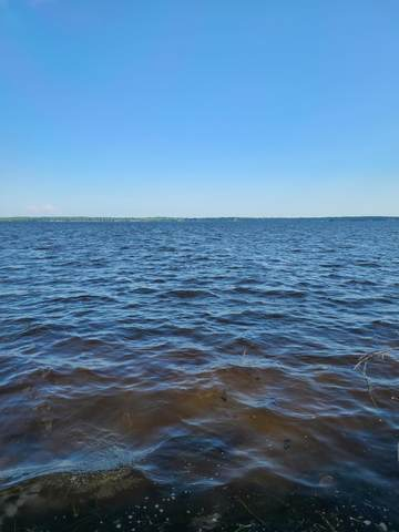 Lot 1 Elinor Drive, Middle Inlet, WI 54177 (#1745714) :: OneTrust Real Estate