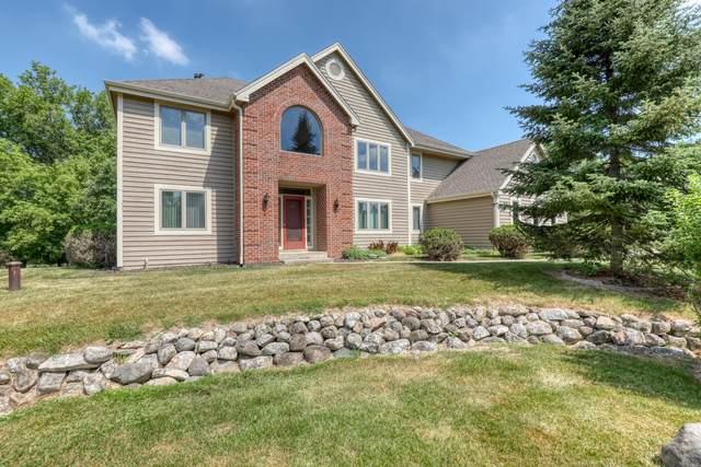 N17W30150 Crooked Creek Rd, Delafield, WI 53072 (#1745726) :: Keller Williams Realty - Milwaukee Southwest
