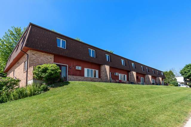 745 E Main St, Kewaskum, WI 53040 (#1745735) :: Tom Didier Real Estate Team