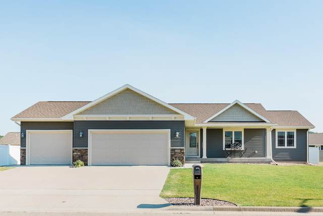 2190 River Trail Ave, Sparta, WI 54656 (#1745763) :: OneTrust Real Estate