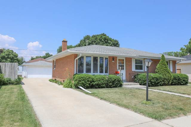 3224 Buckingham Rd, Sturtevant, WI 53177 (#1745764) :: OneTrust Real Estate