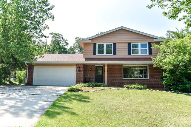 4737 Sycamore St, Greendale, WI 53129 (#1745767) :: Keller Williams Realty - Milwaukee Southwest