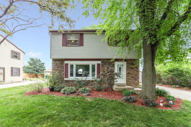 3307 Kennsington Square Rd, Sturtevant, WI 53177 (#1745789) :: OneTrust Real Estate