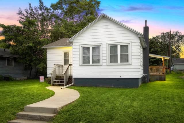 1617 Caroline St, Campbell, WI 54603 (#1745792) :: Tom Didier Real Estate Team